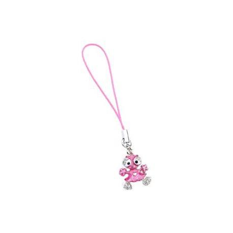 Twinklets Baby Jewel  mobildísz, melyet swarovski kristályok díszítenek.